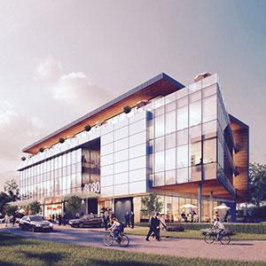 WPL Building